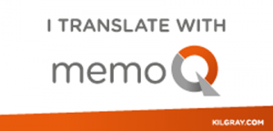 English to French technical translation with MemoQ